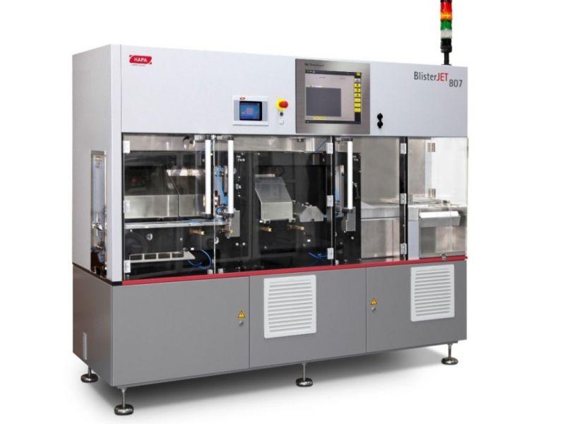 BlisterJet CMYK - Digital Printing