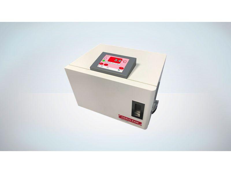 CelsiusChecker Range - Food Temperature Testing
